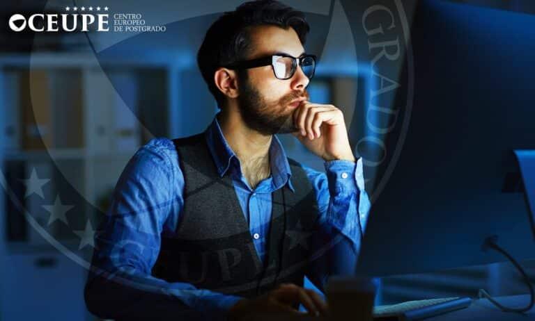 Curso Diplomado Online en Ciberseguridad