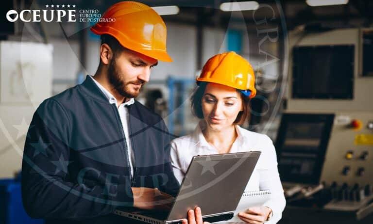 Curso Diplomado en Control, Producción y Gestión Logística Online