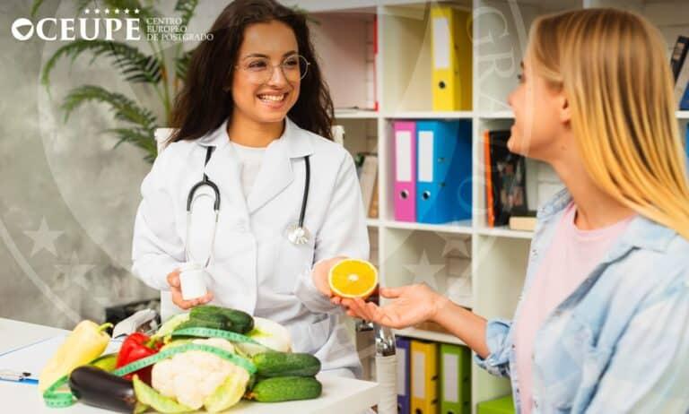 Curso Diplomado Online en Dietética y Nutrición