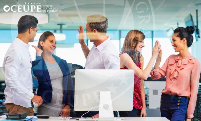 Curso Diplomado Online en Dirección Estratégica de Equipos de Trabajo
