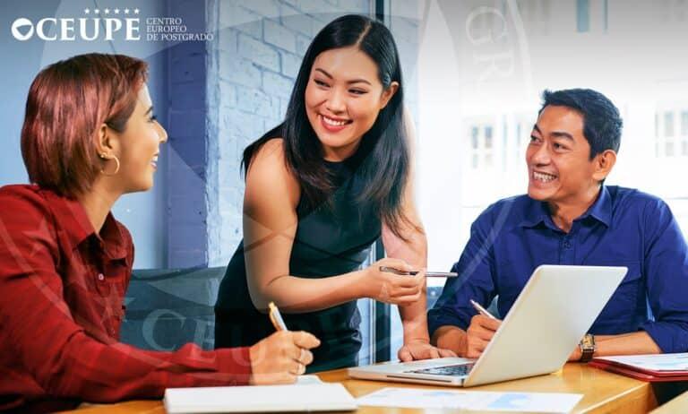 Curso Diplomado Online en Dirección de Proyectos y Negociación Internacional