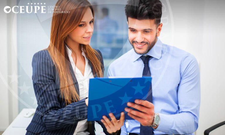 Curso Diplomado Online en Gestión Laboral y Recursos Humanos