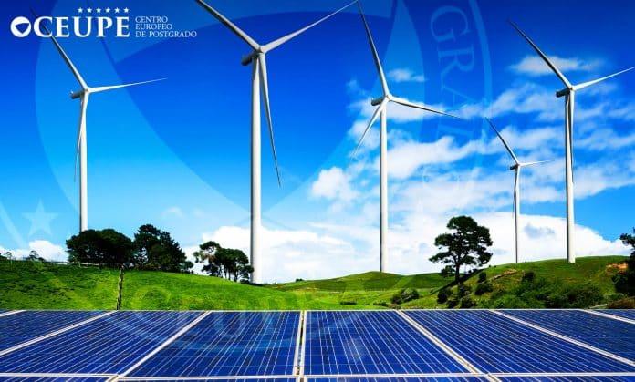 Diplomado Online en Gestión de Energías Renovables