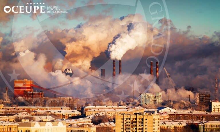 Curso Diplomado en Gestión de la Contaminación Ambiental Online