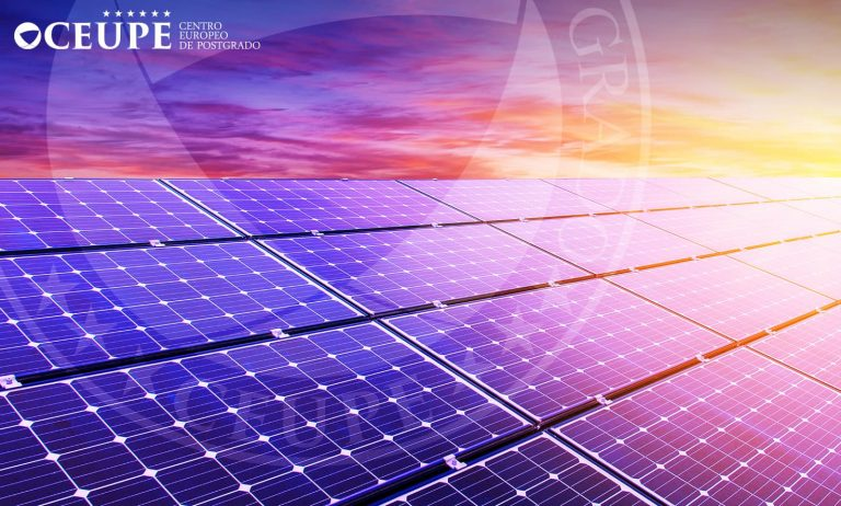 Curso Diplomado Online en Gestión de la Energía Solar