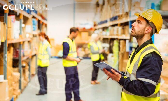 Diplomado Online en Lean Manufacturing y Gestión de Stock