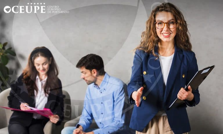 Curso Diplomado Online en Selección de Personal