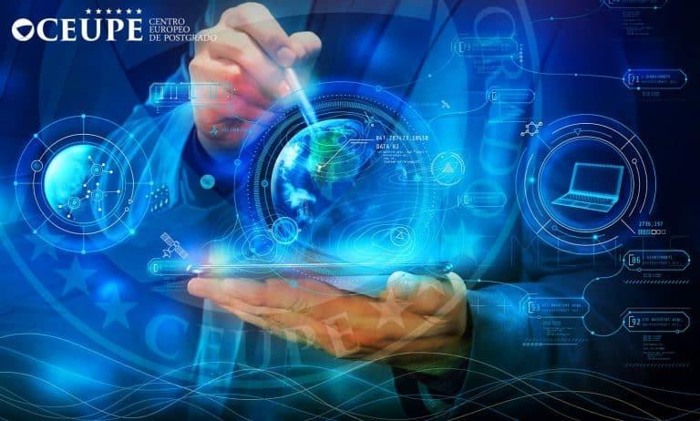 Curso Diplomado Online en Servicios y Sistemas de Información Digital