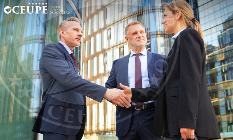 MBA con especialidad en Comercio Internacional Online