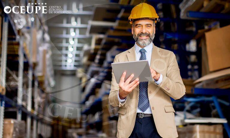 MBA Online con especialidad en Logística