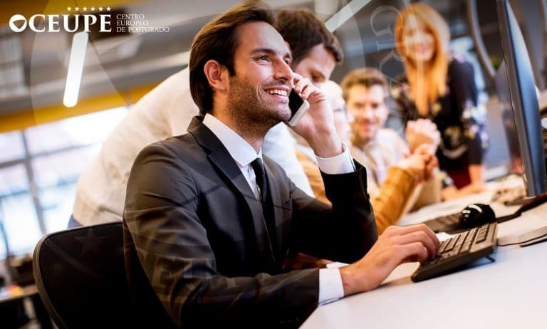MBA Online en Marketing Digital & Comunicación