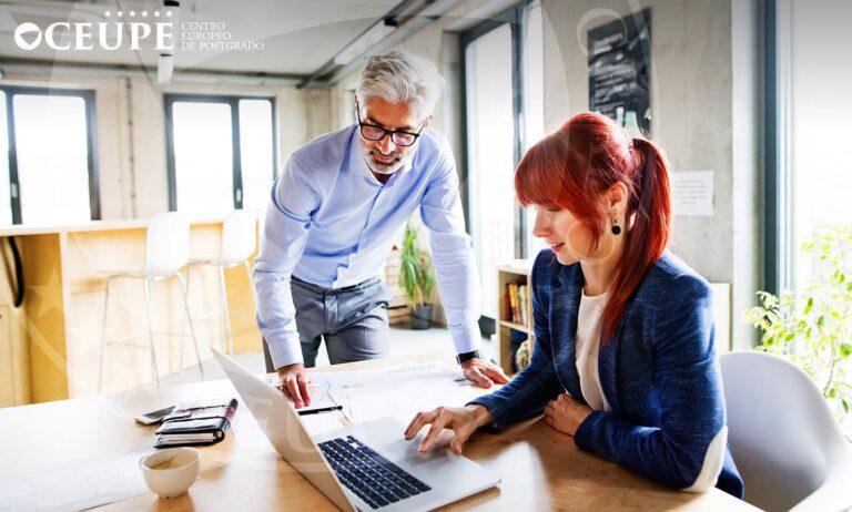 MBA Online con especialidad en Marketing & Gestión Comercial