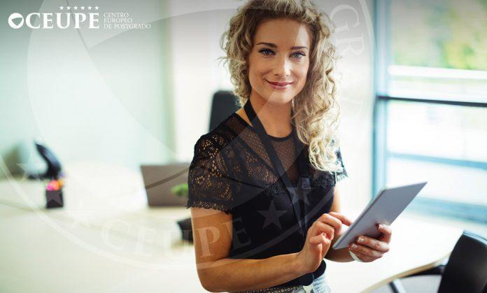 MBA Online con especialidad en Recursos Humanos