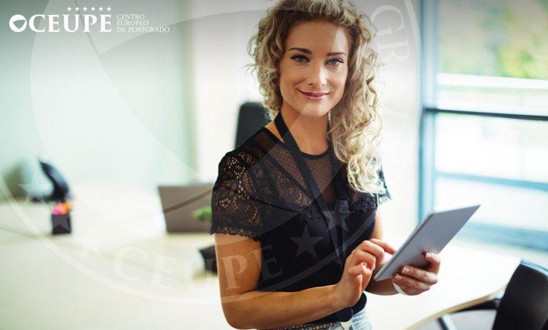MBA Online en Recursos Humanos