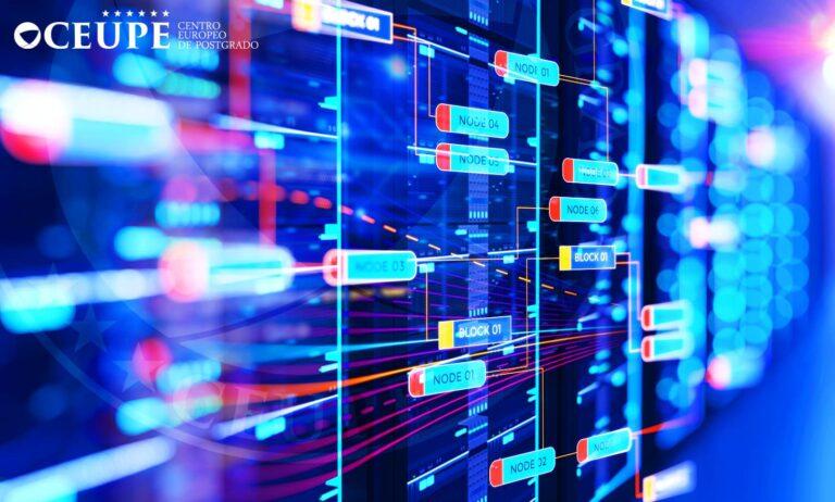 Maestría en Big Data Analytics Online