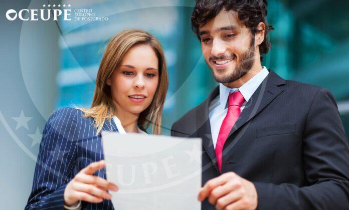Máster Europeo Online en Project Management