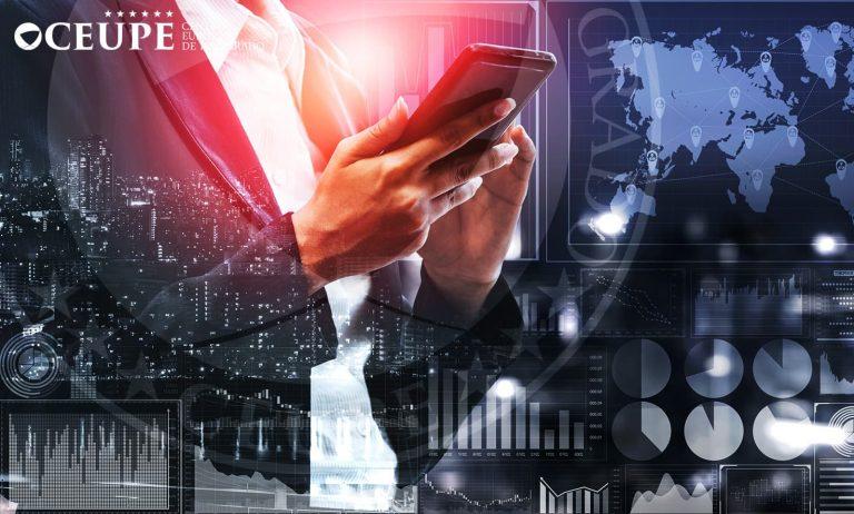 Maestría Online en Ciencia de Datos para Negocios