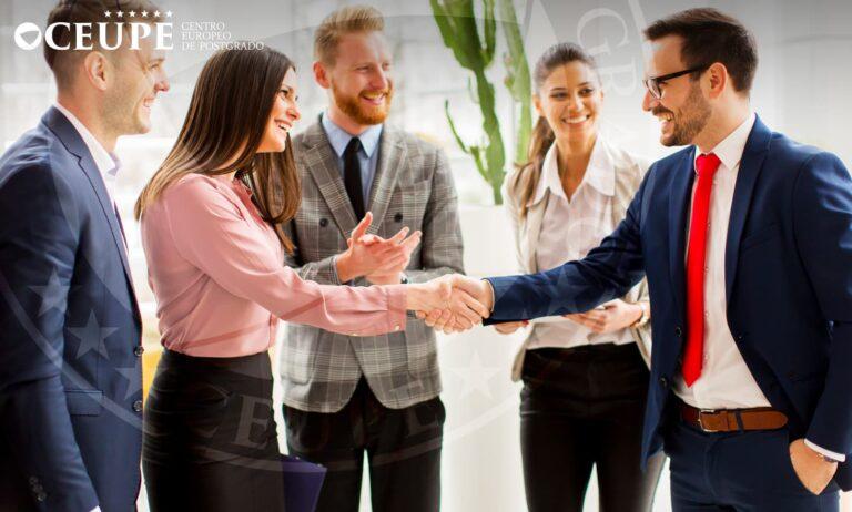Maestría Online en Comercio Internacional
