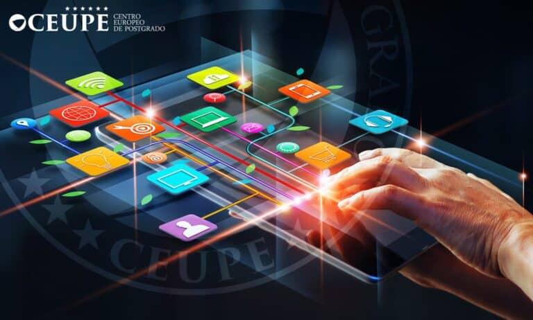 Maestría Online en Comunicación Digital, Redes Sociales y Marketing Online