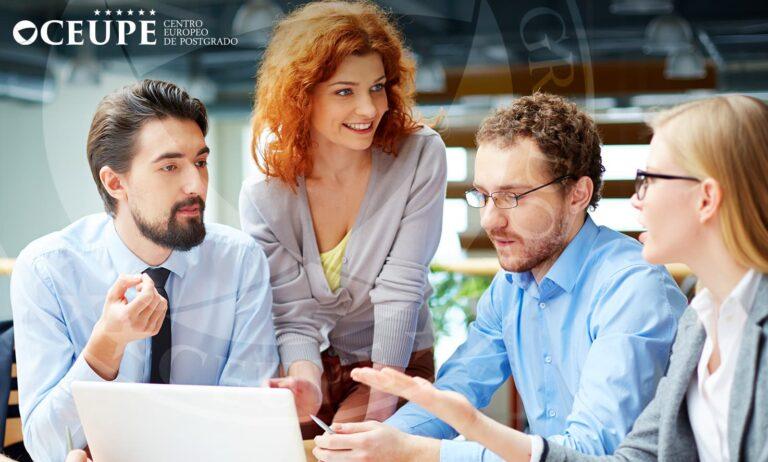 Maestría en Dirección Comercial y Marketing Online