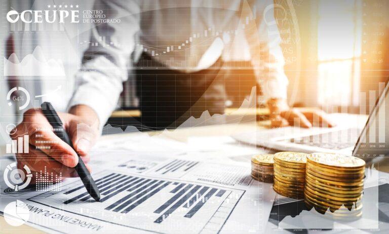 Maestría Online en Dirección y Gestión Financiera