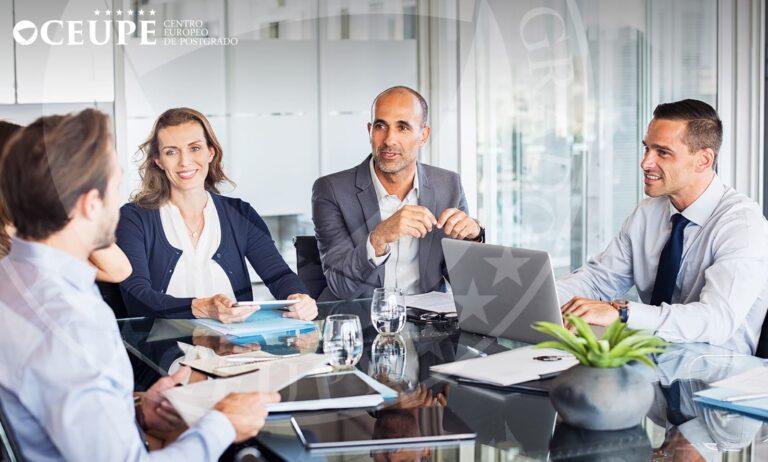 Maestría Online en Dirección y Gestión de Recursos Humanos
