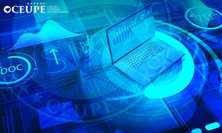Maestría en Dirección de Sistemas y Tecnologías de la Información
