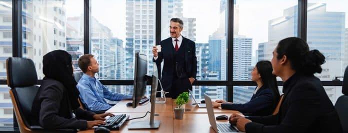 ¿Cómo es el manejo del personal en Project Management?