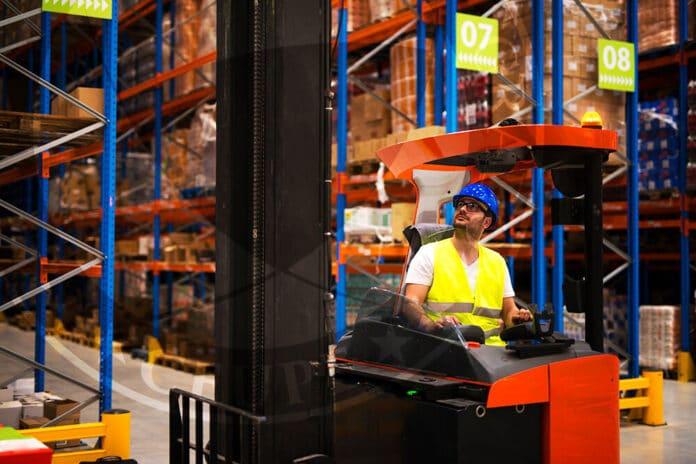 ¿Qué es el flujo logístico?