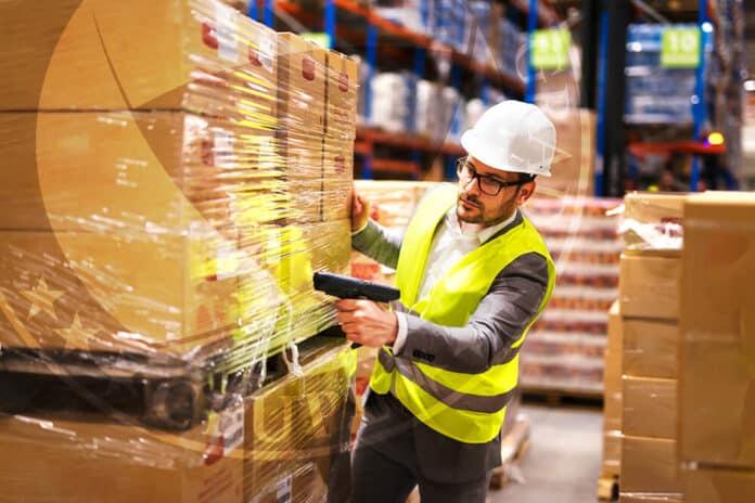 ¿Qué es el flujo de materiales en la logística?