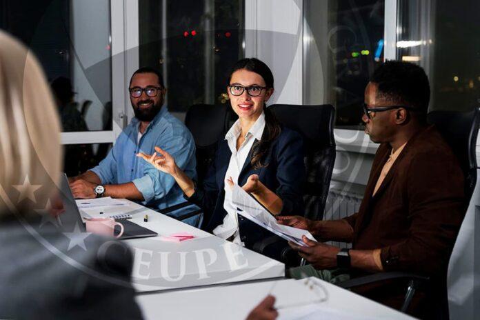 Liderazgo empresarial ¿Cuáles son sus tipos?