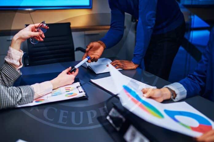 ¿Cuáles son las etapas de los ciclos económicos?